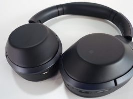 sony mdr1000x Noise cancelling bluetooth headphones Review