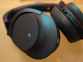 Sony H.ear on Wireless NC MDR100ABN Headphone Review