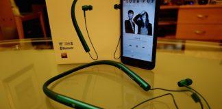 Sony H.ear in Wireless MDREX750BT Headphone Revie