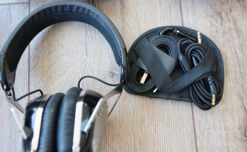 V-Moda Crossfade Wireless Headphones Review