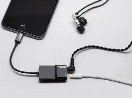 Accessport Audio Amplifier