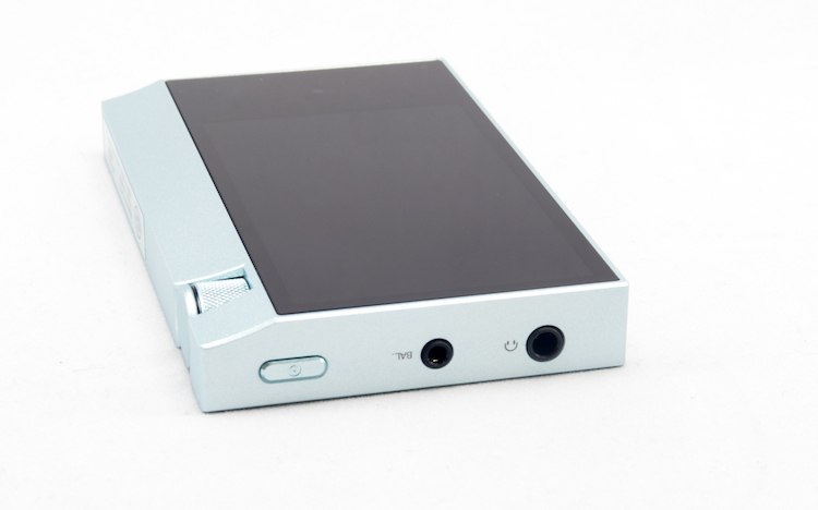 Astell kern ak70 player 02