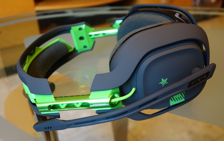 Astro A50 Wireless Headphones for Xbox One + Windows 10 Review