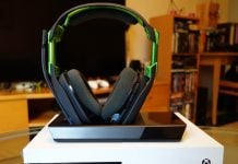 Astro A50 Headset