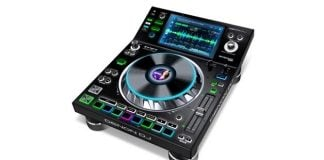 Denon DJ introduces new Media Player, DJ Software, Club Mixer and more