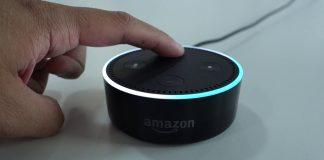 amazon dot review