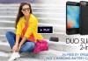Dual Slim Iphone case