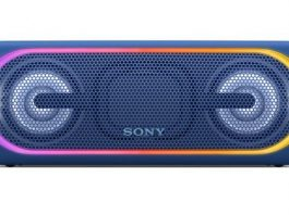 Sony Extra Bass Products