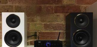 Tibo smart amp