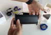 IFI Audio Micro iDSD DAC Headphones amplifier