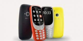 nokia 3310 new version