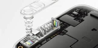 Oppo shows 5x zoom smartphone camera prototype