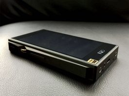 FiiO X5 3rd Generation Player