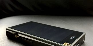 FiiO X5 3rd Generation Player