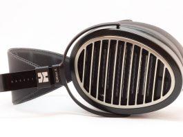 Hifiman Edition v2 headphones