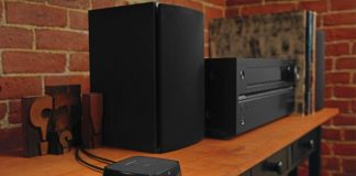 Turn your speaker set into a smart home sound system easily