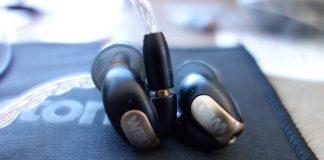 Westone W80 headphones