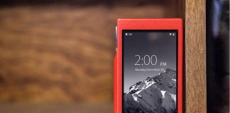 FiiO Releases the Firmware FW1.1.3 for X5 3rd gen