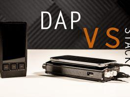 DAC VS DAP