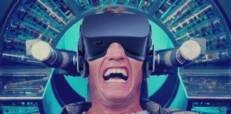 VR Movies Platform