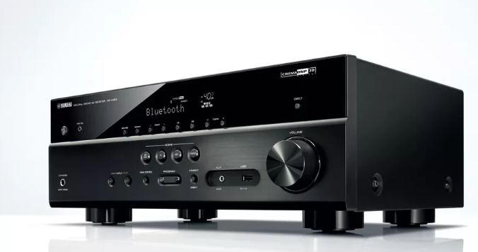 yamaha announced new receivers with 4k support and. Black Bedroom Furniture Sets. Home Design Ideas