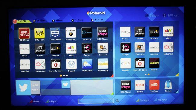 How to reset netflix account on samsung smart tv
