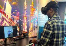 expedia VR Booking