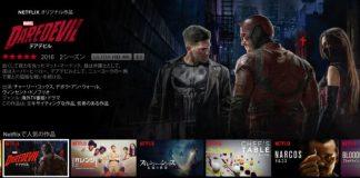 Netflix Translation