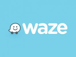 Waze android app update