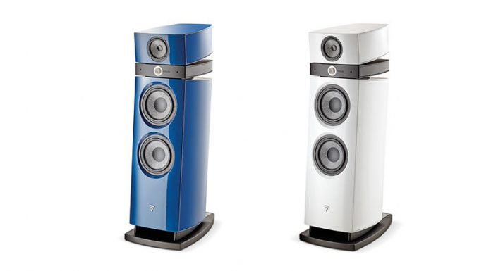 Focal speakers maestro scala