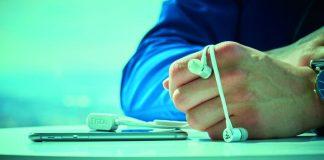 Focal wireless headphones
