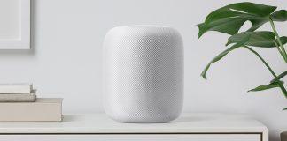 HomePod Smart Speakers