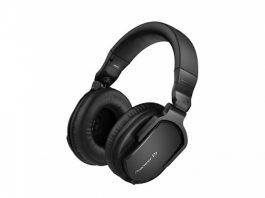 Pioneer DJ HRM 5 headphones