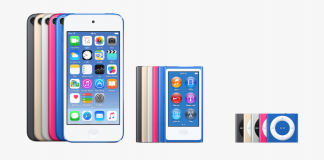 Apple discontinued iPod Nano and iPod Shuffle after 12 years