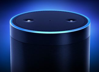 Samsung smart speaker Amazon Echo