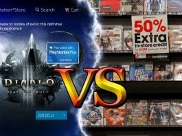Which is better, to buy Physical Games CDs, or to buy it Digitally?
