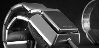 Luzli Roller MK01 Headphone