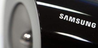 Samsung Bixby Smart Speakers