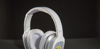 STREAMZ headphones smart
