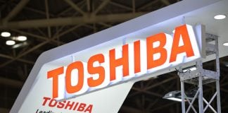 Toshiba WD Legal issues