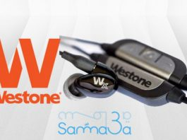 Westone Wx wireless bluetooth in ear
