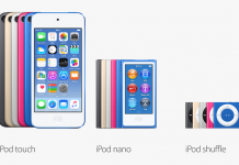 Learn everything about the history of Apple's iPod