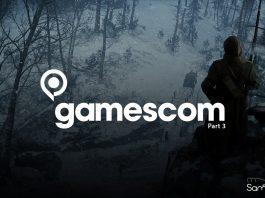 Gamescom 2017 Summary – Ubisoft, Square Enix and Nintendo – Part 3