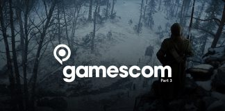 Gamescom 2017 Summary – Ubisoft, Square Enix and Nintendo – Part 3