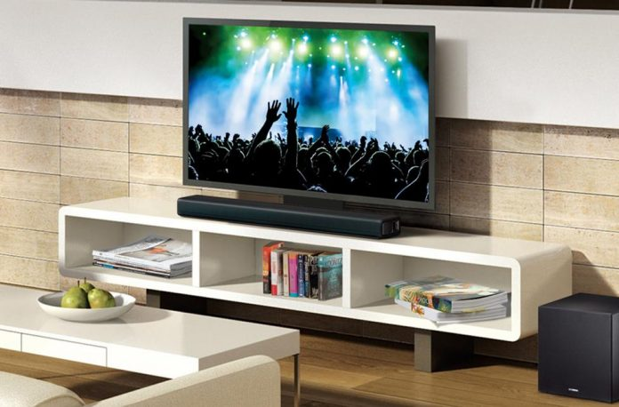 How to improve your TV sound experience