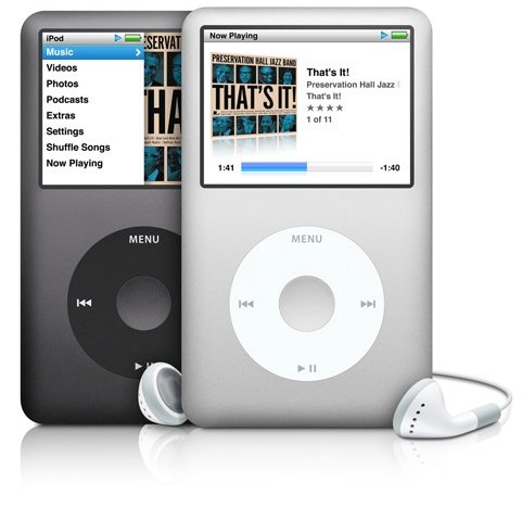 Learn Everything About The History Of Apple S Ipod Samma3a Tech