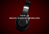 Everything about Beats Studio 3 with Pure ANC techology