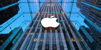 Apple exceeding $1 Trillion value