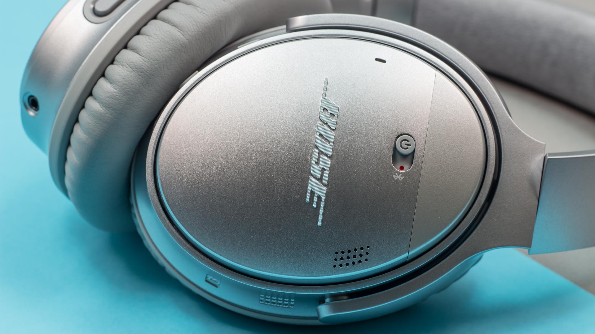 Bose QuietComfort 35 II (QC35 II) Headphones Review - Samma3a Tech