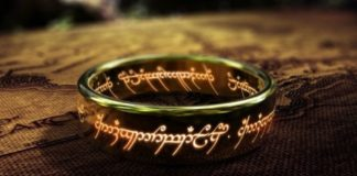 Amazon The Lord of the Rings TV